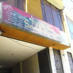 Asadero Restaurante La Parrilla Santandereana en Bogotá