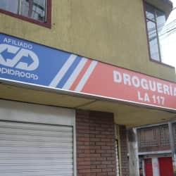 Droguería La 117  en Bogotá