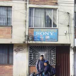 Electrónica Total en Bogotá