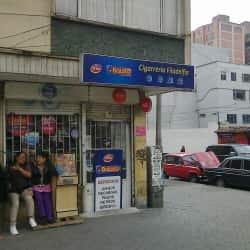 Cigarrería Filadelfia  en Bogotá