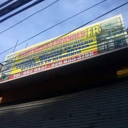 Vitrinas y Estantes FR en Bogotá