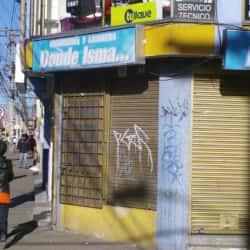 Cigarrería y licorería Donde Isma  en Bogotá