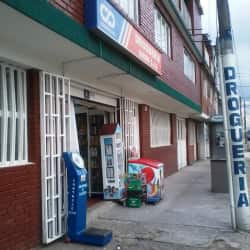 Droguería Unión GJS en Bogotá