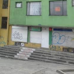 Vivi's Peluquería en Bogotá
