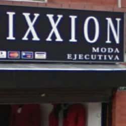 Vixxion en Bogotá
