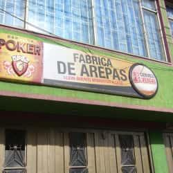 Fábrica De Arepas en Bogotá