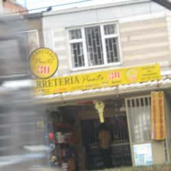Ferretería Punto 30 en Bogotá