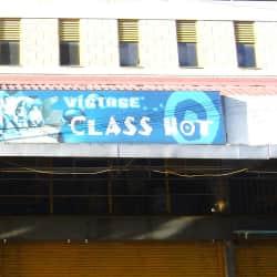Vistase Class Hot en Bogotá