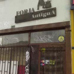 Forja Antigua en Bogotá