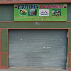 Frutería Pachunita en Bogotá