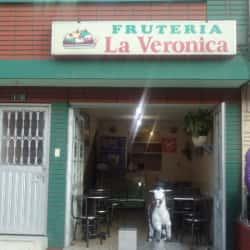 Frutería La Verónica en Bogotá