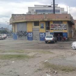 Frenos Suspensión en Bogotá
