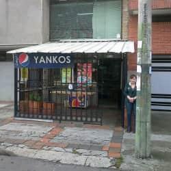 Yankos en Bogotá
