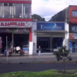 Colchones Ensueño Calle 72 en Bogotá