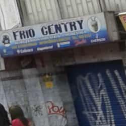 Frío Centry en Bogotá