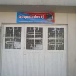 Troquelados TJ en Bogotá
