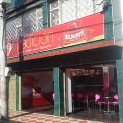 Tradición Belmonte en Bogotá