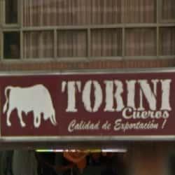 Torini Cueros en Bogotá