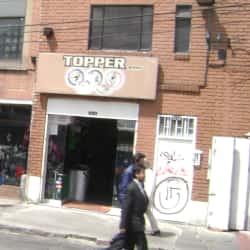 Topper Sport en Bogotá