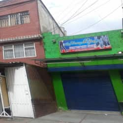 La Feria Del Jean's en Bogotá