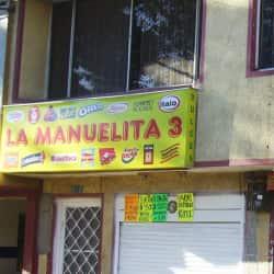 La Manuelita 3 en Bogotá