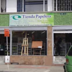 Tienda Papelería en Bogotá