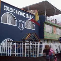 Colegio Antonio Granados en Bogotá