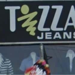 Tizza Jeans en Bogotá