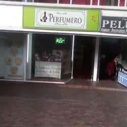 El Perfumero en Bogotá