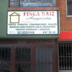 Finca Raíz Angarita en Bogotá