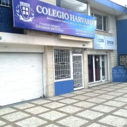 Colegio Harvard en Bogotá