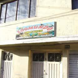 Tienda de Mascotas Zoomundo en Bogotá