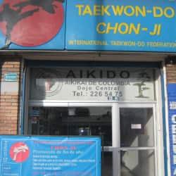 Academia De Taekwondo - Do Chon - Ji en Bogotá