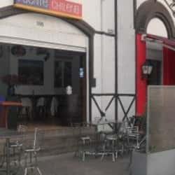 Fuente Chilena en Bogotá