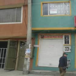 Granero Calle 48J  en Bogotá
