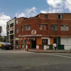 Taquería Mi Lupe en Bogotá