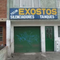 Tecni Exostos Sur en Bogotá