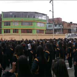 Colegio Distrital Federal de Alemania en Bogotá