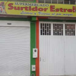 Supermercado Surtidor Estrella en Bogotá