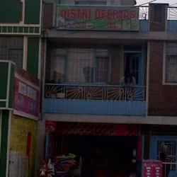 Supermercado Distri Ofertas en Bogotá