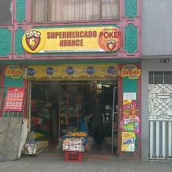 Supermercado Avance en Bogotá