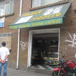 Supermercado Nutri Verde en Bogotá