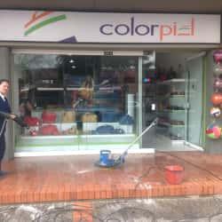 Color Piel Avenida La Esperanza con 69B en Bogotá