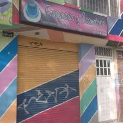 Fragancias y Cosmeticos en Bogotá