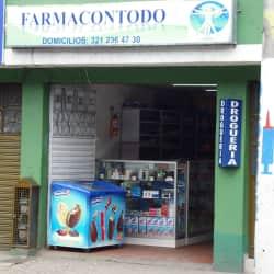 Farmacontodo en Bogotá