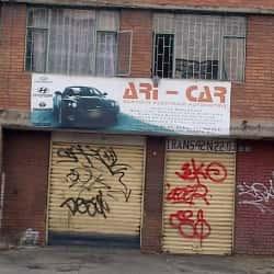 Ari-Car Servicio Eléctrico Automotriz en Bogotá