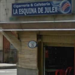 Cigarrería y Cafetería La Esquina De Julex en Bogotá