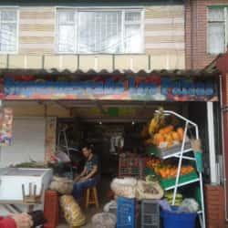 Supermercado Los Paisas Carrera 40 con 2 en Bogotá