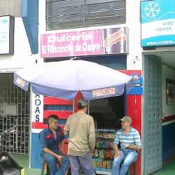 Dulcería El Rinconcito De Danny en Bogotá