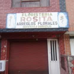Floristería Rosita en Bogotá